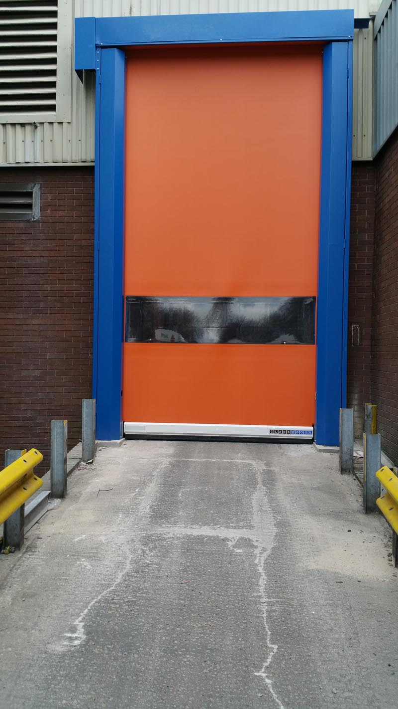 Cold Storage Doors Cold Store Door Amp Cold Room Sliding Doors