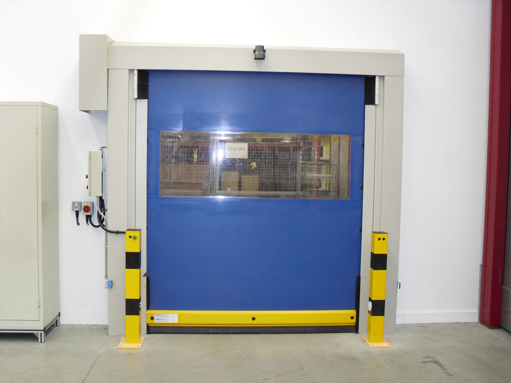 2000mm x 2200mm Swiftsafe Rapide