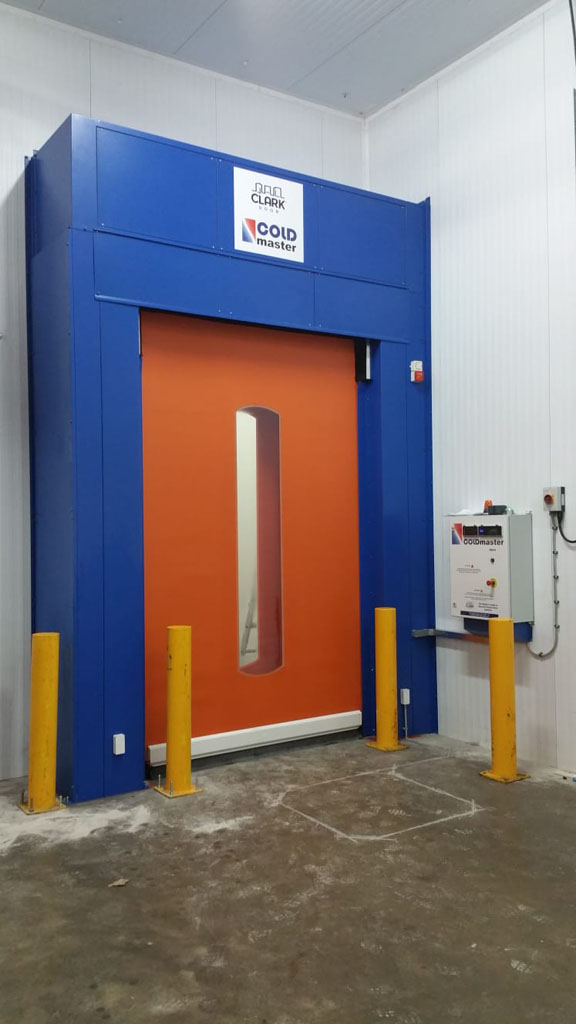 2000mm x 3000mm Coldmaster door