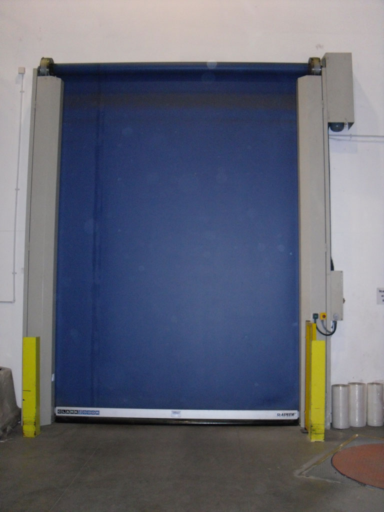 Swiftsafe Rapide without Vision Panel